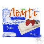 Lomtі Rice Crispbread without Yeast and Sugar 60g