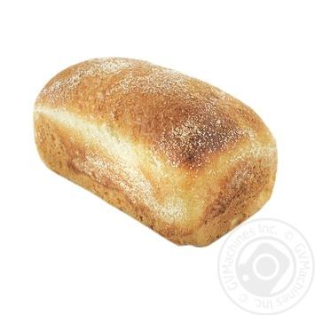Хлеб бездріжжовий світлий 300г