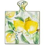 Lefard Lemon Cutting Board 20,5cm