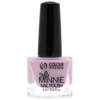 Lacquer Colour intense for nails Ukraine