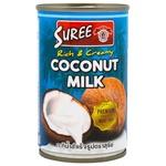 Кокосове молоко Suree 165мл х48