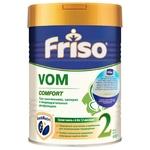 Суміш суха молочна Friso Vom 2 Comfort LockNutri для дітей від 6 місяців 800г