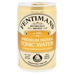 Напиток Fentimans Premium Indian Tonic Water 150мл