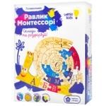 Genio Kids Montessori Snail Puzzle