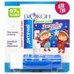 Biokon Lip Balm for Children Winter Care 46g