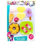 Pero My Little Pony Sweet Party Game Set