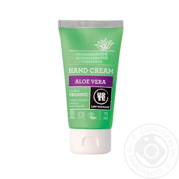 Urtekram Organic Aloe Vera For Hands Cream 75ml - buy, prices for Novus - image 1