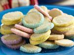 Різдвяне печиво по-шведськи