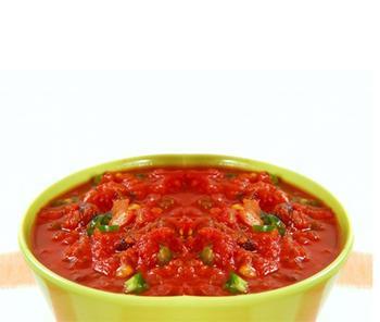 Сацебелла з помідорів