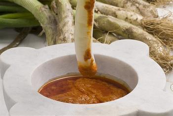 Іспанський соус ромеско