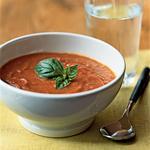 Томатний магрибський суп