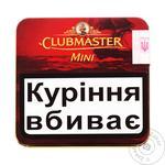 Clubmaster Mini Red Cigars 20pc