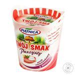 Piatnica Twoj Smak Cream Cheese with Salmon 64% 150g