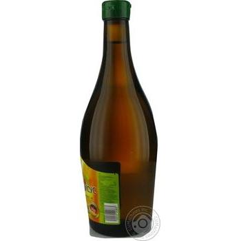 Уксус Kuhne яблочный 5% 750мл - купить, цены на Ашан - фото 3