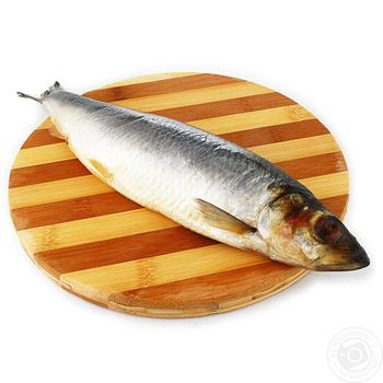 Fish herring light-salted - buy, prices for Auchan - image 2