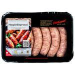 Globino Nuremberg Sausages chilled 500g