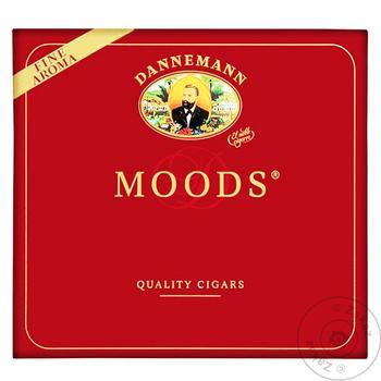 Сигара Moods