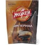 Кава Жокей Імперіал сублім.розчинна м/у 150г