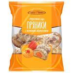 Pryaniki Kyivkhlib Orchard apricot 400g Ukraine