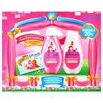 Набор для детей Johnson's Baby Секреты маленькой принцессы