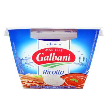 Сыр Galbani Рикотта Санта Лючия 32% 250г