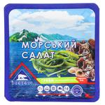 Морський салат Iceberg гриби по-корейськи 150г