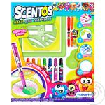 Scentos Scented Painting Set 13items