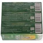 Чай зеленый Принцесса Ява лимон 25шт*1.5г - купить, цены на Восторг - фото 2
