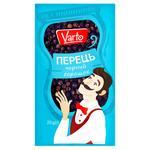 Перец Varto черный горошек 20г