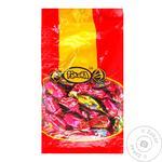 Конфеты Риконд Мультяшки ассорти карамельные жевательные 200г - купить, цены на Ашан - фото 3