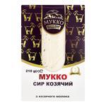 Mukko Goat Cheese 45,7% 210g