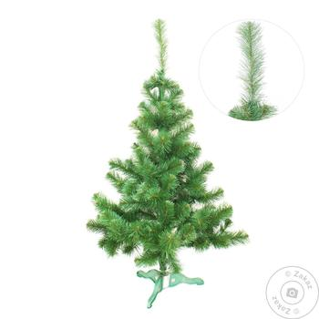 Forest Artificial Green Fir Tree 1m - buy, prices for Tavria V - image 1