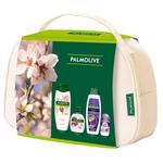Подарочный набор Palmolive Увлажнение для чувствительной кожи