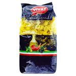 Макаронный изделия Vivat ракушки 400г