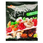 Асорті Аромікс журавлина-мигдаль-кеш'ю 150г - купити, ціни на Ашан - фото 3