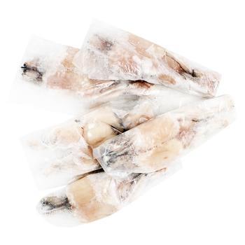 Лапки жабьи 6-8 свежемороженые весовые