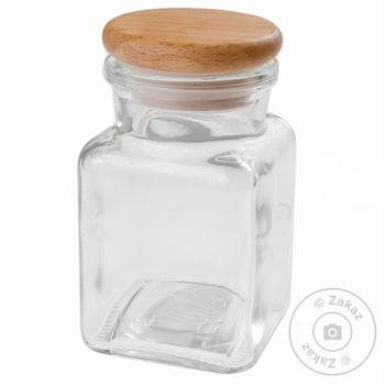 PRC Container for spices 150ml - buy, prices for Furshet - image 1