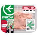 Мясо бедра Эпикур индейки охлажденное фасовка лоток