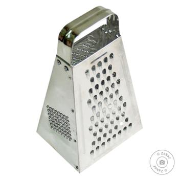 Meloman grater universal metal pyramid - buy, prices for Furshet - image 1