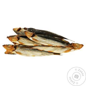 Риба Салака 10-13 х/к в/у ваг. Українська Зірка
