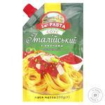La Pasta Italian Sauce with Vegetables 200g