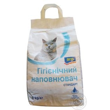 Aro for toilets litter 5000g - buy, prices for Metro - image 1