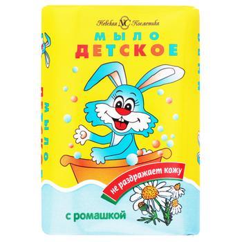 Мило Невська Косметика дитяче з екстрактом ромашки 90г