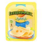 Сир твердий Leerdammer Lightlife 30% 100г