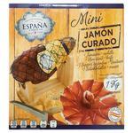 Хамон Курадо Espana міні сиров'ялений в подарунковій упаковці 1кг - купити, ціни на Восторг - фото 2