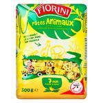 Макаронні вироби Fiorini Тварини 500г