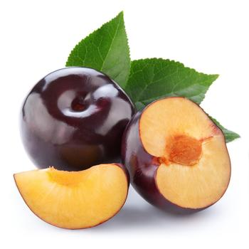 Plum - buy, prices for Auchan - image 1
