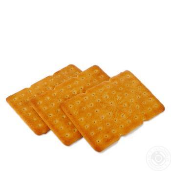 Biscuit-Chocolate Cookies Cracker Sandwich - buy, prices for Furshet - image 1