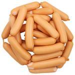 Alan Vienna Top Grade Sausages by Weight
