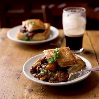Пиріг Guinness